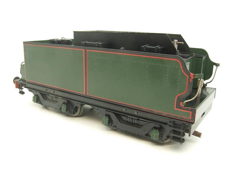 Gauge 1 Aster Green French PLM 231A Pacific 4-6-2 Loco & Tender R/N 6101 Live Steam Boxed image 15
