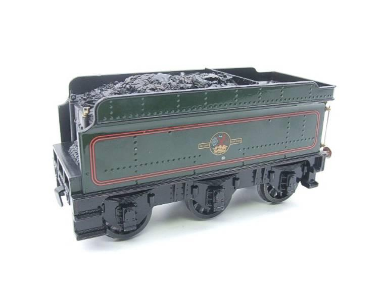"Ace Trains O Gauge E7 BR Castle Class ""Warwick Castle"" R/N 4081 Electric 3 Rail Boxed image 13"