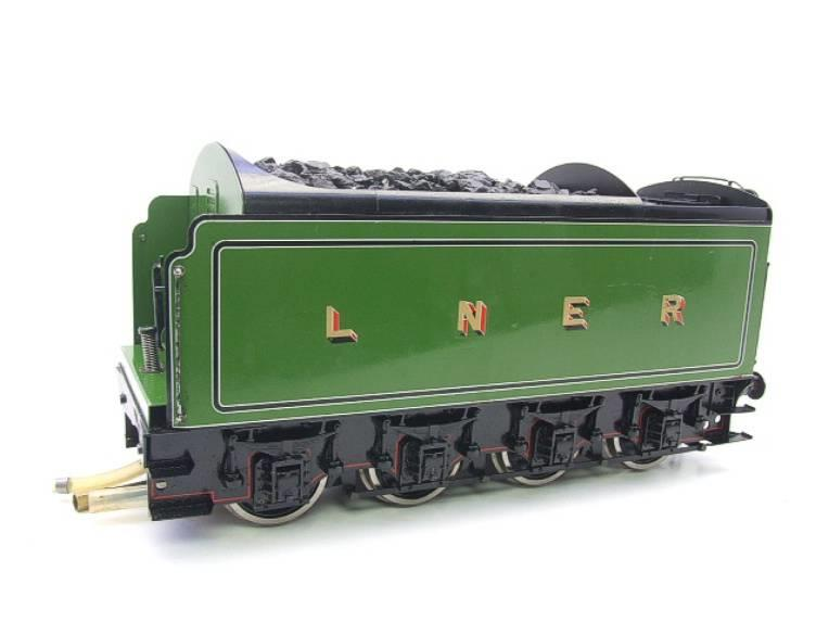 "Gauge 1 Aster LNER A3 Class Pacific ""Flying Scotsman"" R/N 4472 Live Steam image 13"