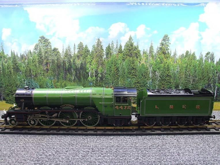 "Gauge 1 Aster LNER A3 Class Pacific ""Flying Scotsman"" R/N 4472 Live Steam image 22"