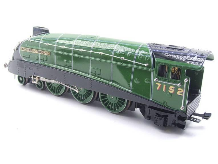 "Ace Trains O Gauge E4 A4 Pacific LNER Green ""Joshua Lionel Cowen"" R/N 7152 Electric 3 Rail Boxed image 11"