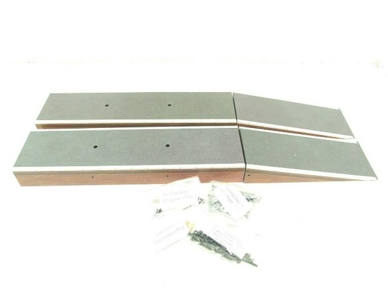Ace Trains O Gauge Constructor Series Station Canopy Kit image 16