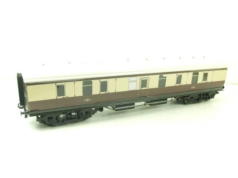 Ace Trains O Gauge GWR Full Brake Coach Boxed image 12