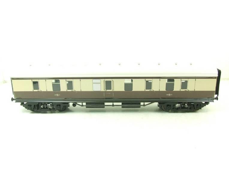 Ace Trains O Gauge GWR Full Brake Coach Boxed image 13