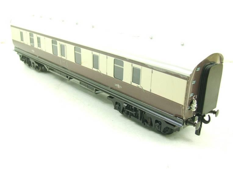 Ace Trains O Gauge GWR Full Brake Coach Boxed image 14