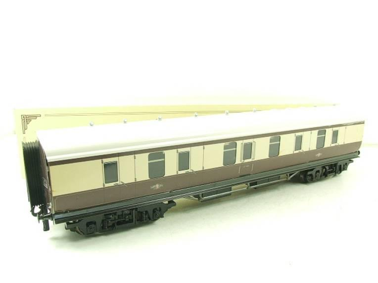 Ace Trains O Gauge GWR Full Brake Coach Boxed image 15