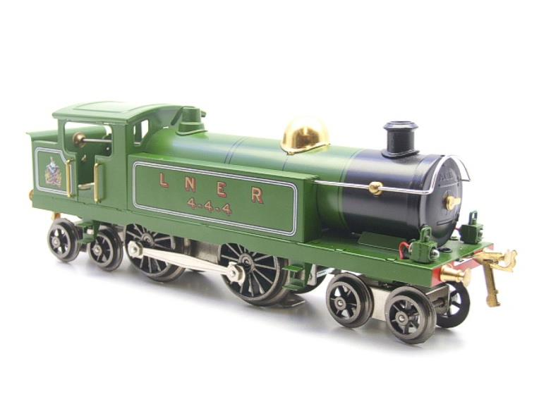 Ace Trains O Gauge E/1 LNER 4-4-4 Tank Loco R/N 4-4-4 Electric 3 Rail image 12