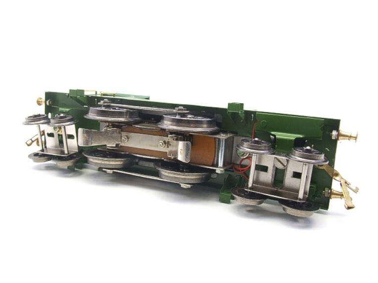 Ace Trains O Gauge E/1 LNER 4-4-4 Tank Loco R/N 4-4-4 Electric 3 Rail image 13