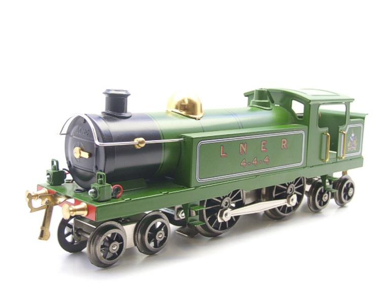Ace Trains O Gauge E/1 LNER 4-4-4 Tank Loco R/N 4-4-4 Electric 3 Rail image 16