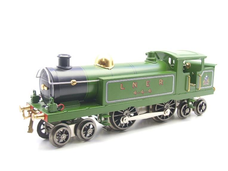 Ace Trains O Gauge E/1 LNER 4-4-4 Tank Loco R/N 4-4-4 Electric 3 Rail image 18