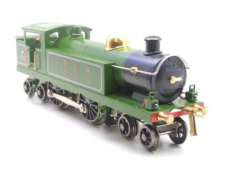 Ace Trains O Gauge E/1 LNER 4-4-4 Tank Loco R/N 4-4-4 Electric 3 Rail image 19