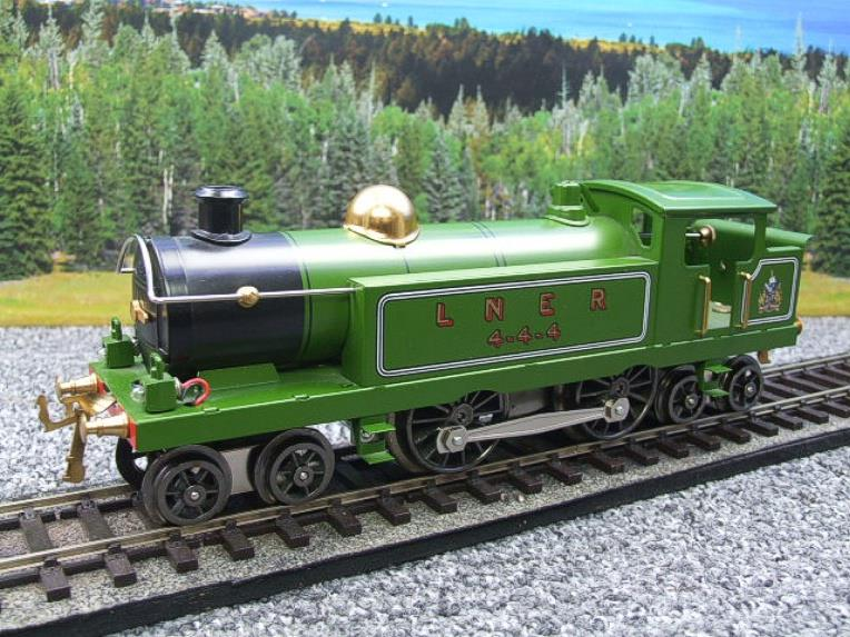 Ace Trains O Gauge E/1 LNER 4-4-4 Tank Loco R/N 4-4-4 Electric 3 Rail image 20
