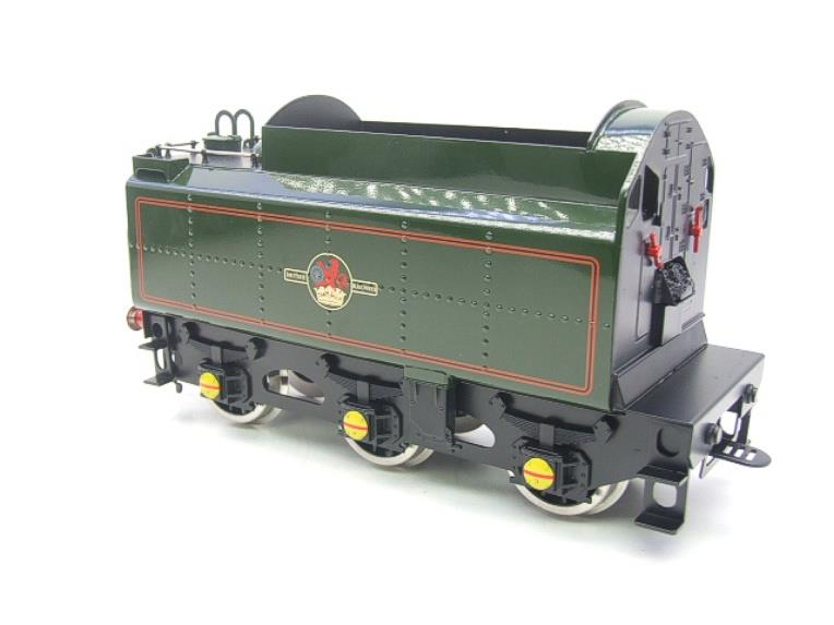 "Ace Trains O Gauge E27K BR Britannia Class ""Lighting"" R/N 70019 Post 56 Bxd image 13"