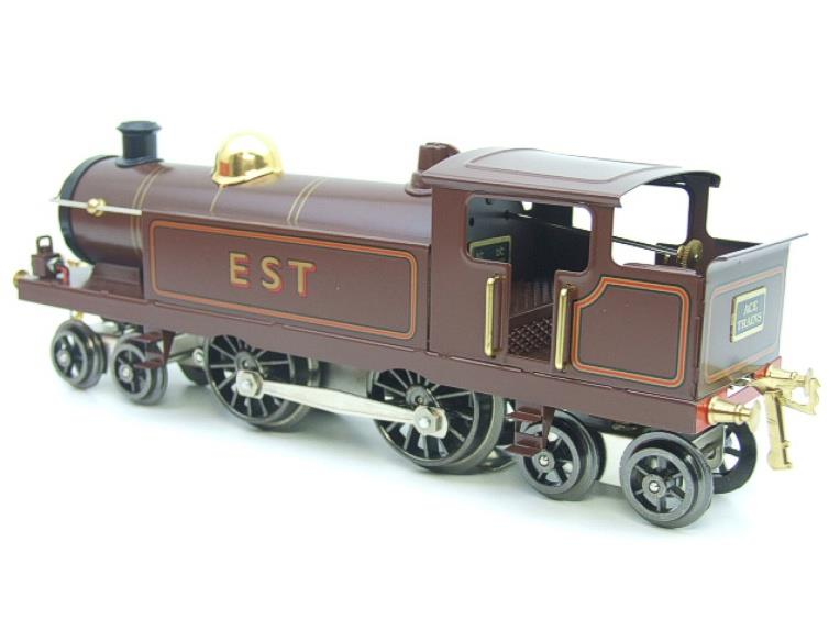 "Ace Trains O Gauge ESS/2 French ""EST"" 4-4-4 Tank Loco Electric 3 Rail Boxed image 19"