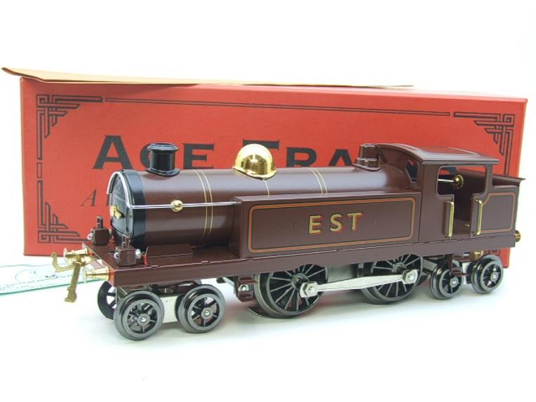 "Ace Trains O Gauge ESS/2 French ""EST"" 4-4-4 Tank Loco Electric 3 Rail Boxed image 20"