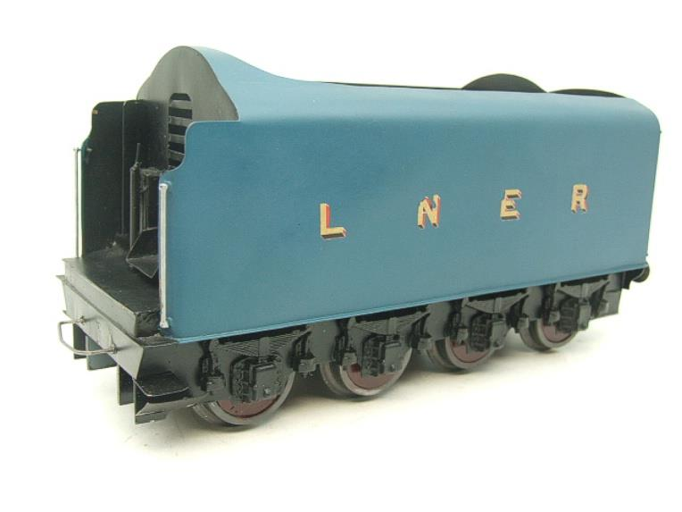"Tower Models O Gauge LNER A4 Post War Pacific Class 4-6-2 ""Silver Fox"" R/N 2512 Electric 3 Rail image 13"