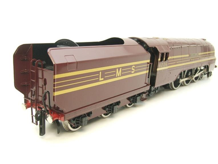 "Ace Trains E12B1S Coronation Pacific LMS ""Duchess of Norfolk"" R/N 6226 Electric 2/3 Rail Bxd image 21"