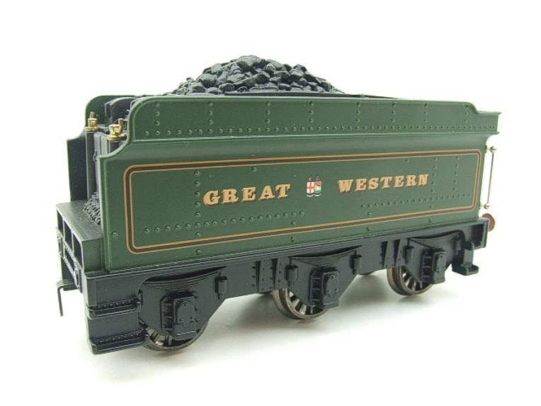 "Ace Trains Darstaed O Gauge GWR Castle Class ""Caerphilly Castle"" R/N 4073 Elec 3 Rail Bxd image 13"
