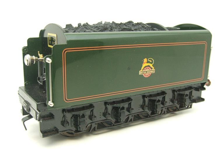 "Ace Trains O Gauge E/6 A3 Pacific Class BR ""Diamond Jubilee"" R/N 60046 Electric 3 Rail Boxed image 12"