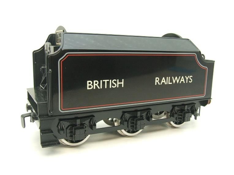 "Ace Trains O Gauge E12S BR Black Duchess Class ""City of Manchester"" R/N 46246 Electric 2/3 Rail Bxd image 12"