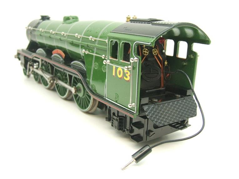 "Ace Trains O Gauge A3 Pacific Class LNER ""Flying Scotsman"" R/N 103 Special Edition Elec 3 Rail Bxd image 12"