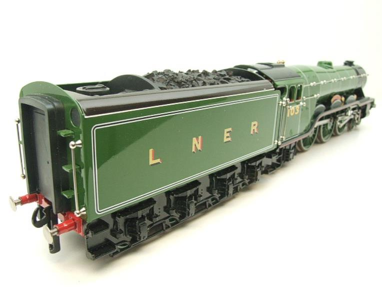 "Ace Trains O Gauge A3 Pacific Class LNER ""Flying Scotsman"" R/N 103 Special Edition Elec 3 Rail Bxd image 19"