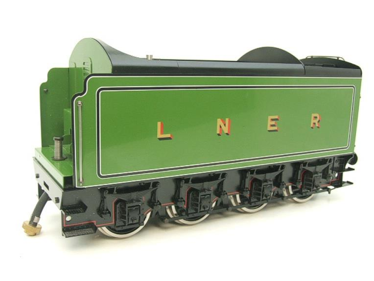 "Gauge 1 Aster LNER A3 Class Pacific ""Flying Scotsman"" R/N 4472 Live Steam MINT Boxed image 12"