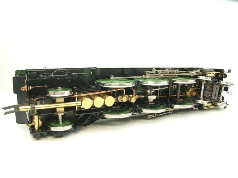 "Gauge 1 Aster LNER A3 Class Pacific ""Flying Scotsman"" R/N 4472 Live Steam MINT Boxed image 14"