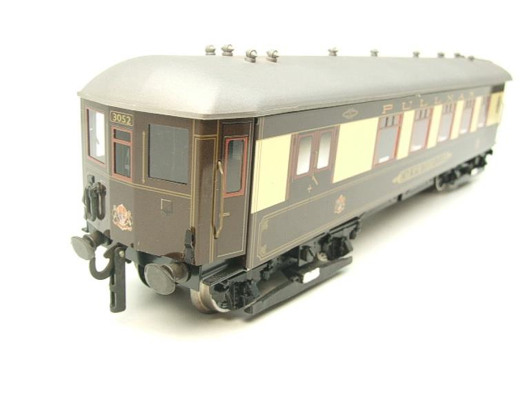 "Darstaed O Gauge ""Brighton Belle"" x5 Pullman Coaches Set Electric 3 Rail Boxed image 14"