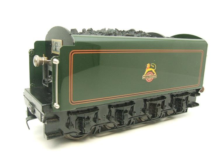 "Ace Trains O Gauge E6 A3 Pacific BR Green ""Grand Parade"" R/N 60090 Boxed 3 Rail image 13"
