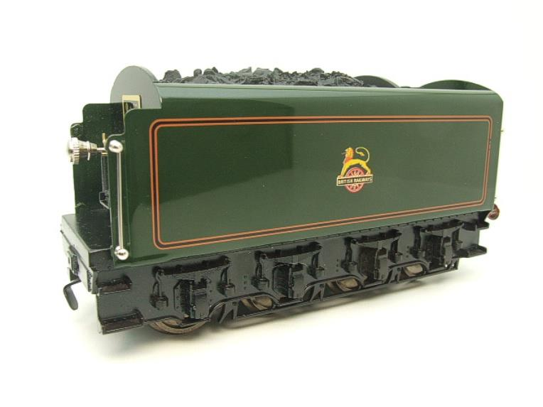 "Ace Trains O Gauge E/6 A3 Pacific Class BR ""Sunstar"" R/N 60072 Electric 3 Rail Boxed image 12"