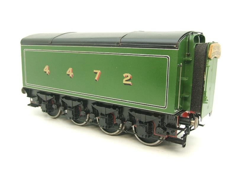 "Gauge 1 Aster LNER A3 Class Pacific ""Flying Scotsman"" & Twin Tenders R/N 4472 Live Steam image 16"