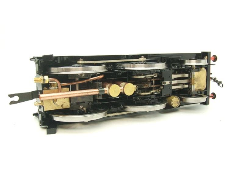 "Gauge 1 Aster LMS Black Jumbo ""Snowdon"" R/N 5001 Live Steam NEW Boxed image 12"