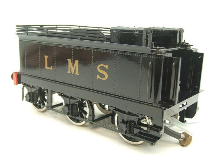 "Gauge 1 Aster LMS Black Jumbo ""Snowdon"" R/N 5001 Live Steam NEW Boxed image 15"