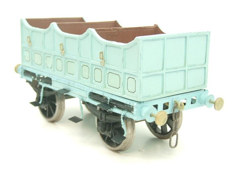 Gauge 1 Aster Style The Wagon & Carriage Works Period Style 1st & 2nd Class Coaches Set image 14