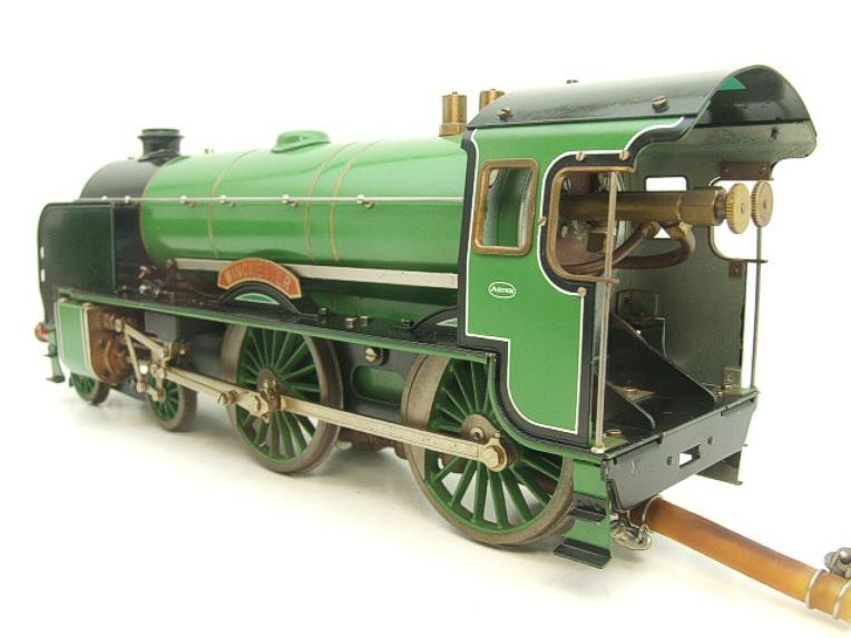 "Gauge 1 Aster SR Southern 4-4-0 Schools Class ""Winchester"" R/N 901 Live Steam image 12"