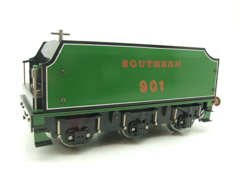 "Gauge 1 Aster SR Southern 4-4-0 Schools Class ""Winchester"" R/N 901 Live Steam image 13"
