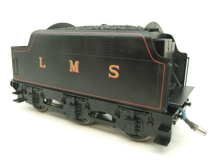 "Gauge 1 Accucraft LMS ""Black Five"" 4-6-0 Loco & Tender R/N 5091 Electric/Battery 2 Rail Fine Scale image 14"