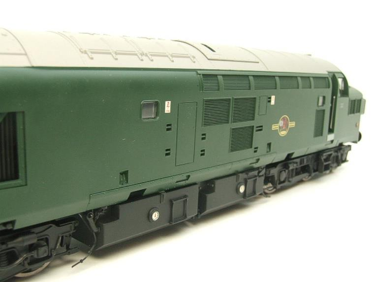 HelJan Ltd Ed Tower Models O Gauge 3702 Class 37 BR Green Railfreight Diesel Loco Un-Numbered image 13