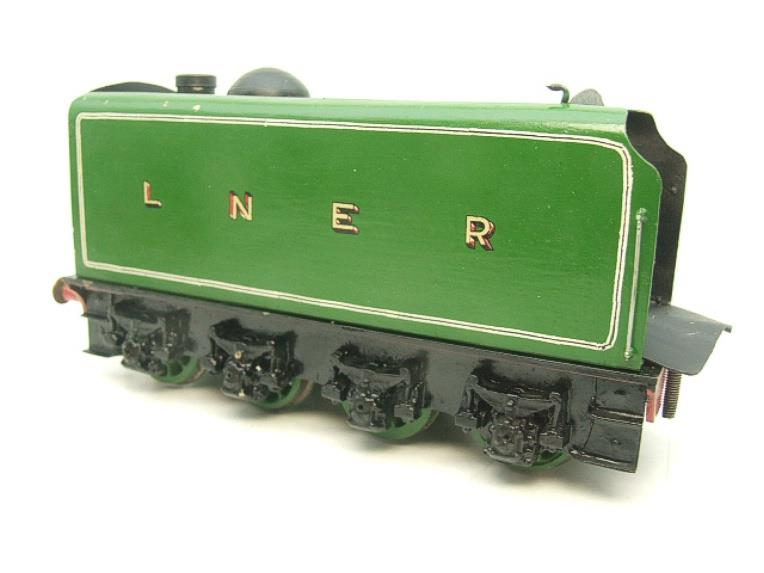 "O Gauge Solid Brass LNER A3 Class 4-6-2 ""Windsor Lad"" R/N 2500 Electric 3 Rail image 14"