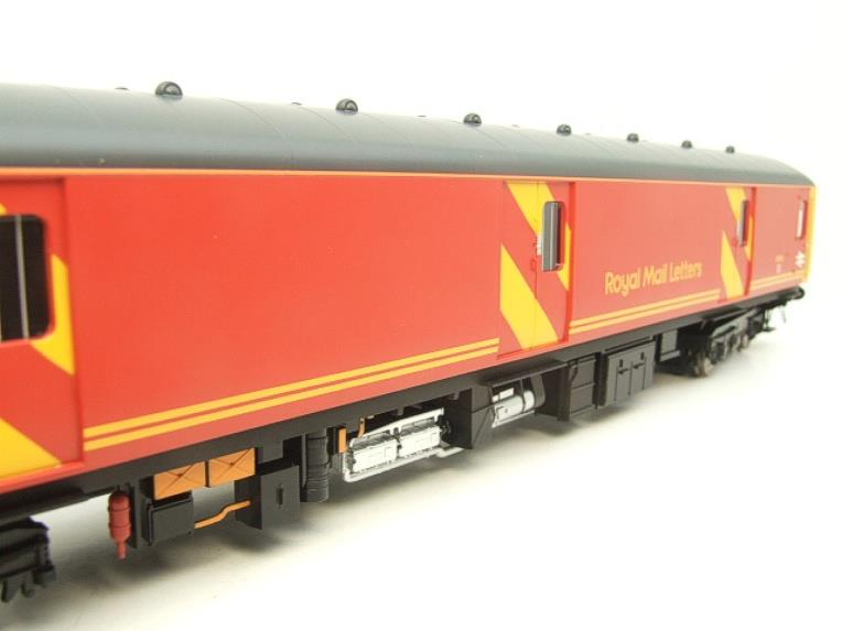 Heljan O Gauge Class 128DPU-8951 Red Royal Mail Coach R/N 55993 Electric 2 Rail Boxed image 12