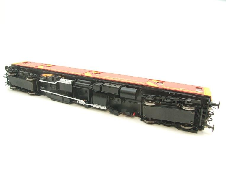 Heljan O Gauge Class 128DPU-8951 Red Royal Mail Coach R/N 55993 Electric 2 Rail Boxed image 13