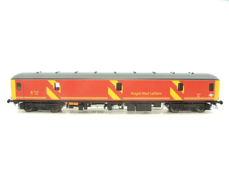 Heljan O Gauge Class 128DPU-8951 Red Royal Mail Coach R/N 55993 Electric 2 Rail Boxed image 19