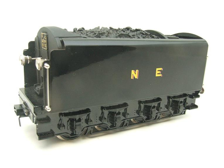 "Ace Trains O Gauge E4 NE Black A4 Pacific ""Sir Ralph Wedgewood"" R/N 4469 Electric 3 Rail Boxed image 16"