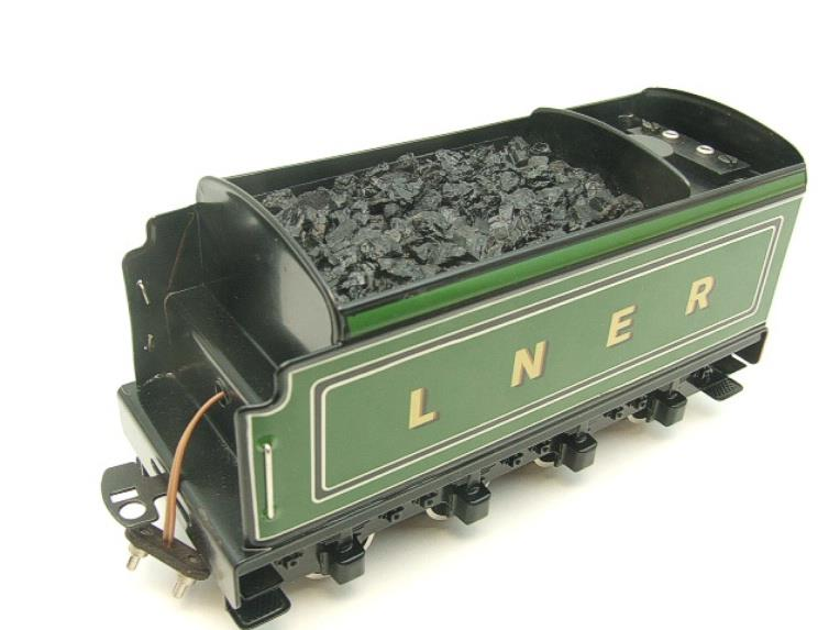 "Hehr O Gauge L70-12920 LNER ""2001"" Cock O The North"" 2-8-2 Loco & Tender Electric 20v 3 Rail image 13"