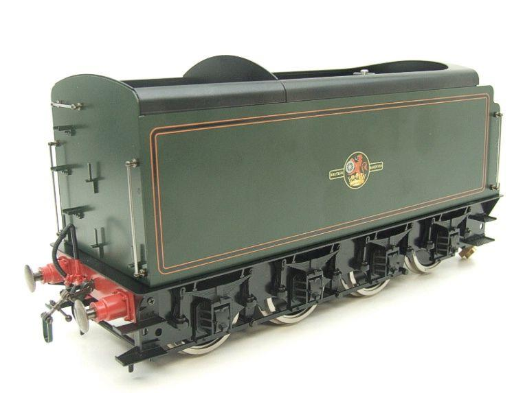 "Gauge 1 Aster BR Green A3 Class Pacific ""Flying Scotsman"" R/N 60103 Live Steam MINT Boxed image 15"