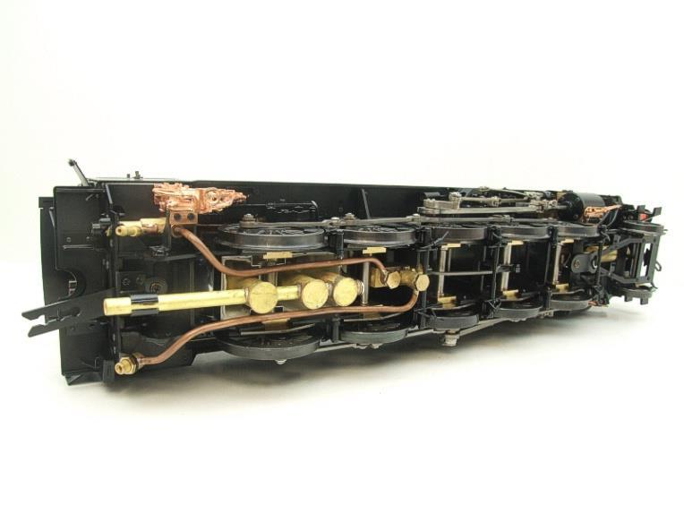 Gauge 1 Aster Accucraft BR Black Class 9F 2-10-0 Loco & Tender R/N 92059 Live Steam As New image 13