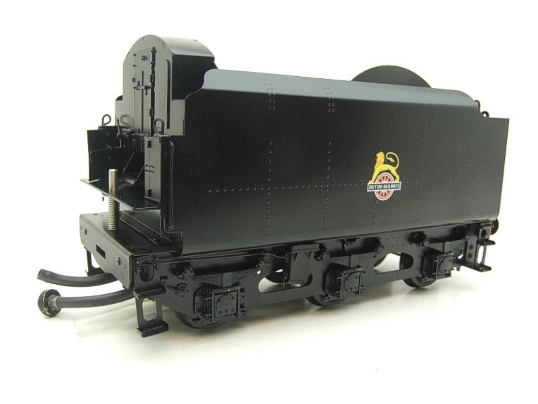 Gauge 1 Aster Accucraft BR Black Class 9F 2-10-0 Loco & Tender R/N 92059 Live Steam As New image 15
