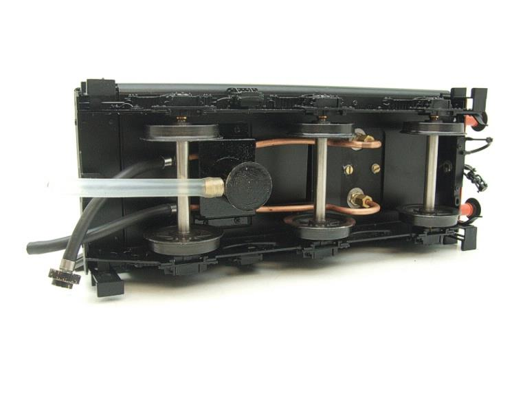 Gauge 1 Aster Accucraft BR Black Class 9F 2-10-0 Loco & Tender R/N 92059 Live Steam As New image 16