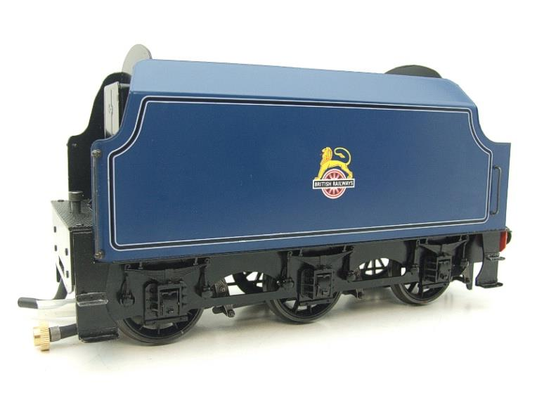 "Gauge 1 Aster BR Blue Duchess Class ""Duchess of Atholl"" R/N 46231 Live Steam Boxed image 16"
